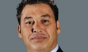 Mustafa Zarti: Ist er Gadaffis Strohmann in Österreich?