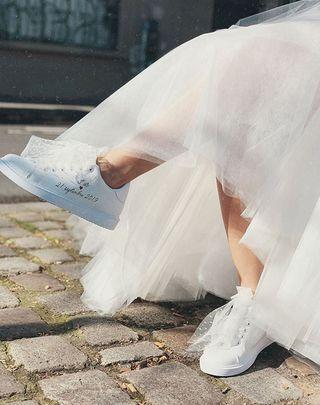 buy popular 530ad c2c6a Lyst-Index: Die perfekte Hochzeit im Jahr 2019 « DiePresse.com