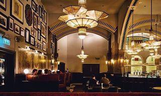 Tiffany Lampen Amsterdam : Telegraph top 50: die besten kaffeehäuser der welt « diepresse.com