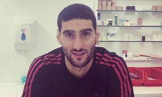 Auffällig Die Frisuren Der Fußball Stars Diepressecom