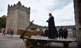 Reiseführer Drehorte Von Game Of Thrones Die Man Besuchen Kann