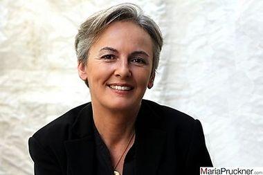 Maria Pruckner