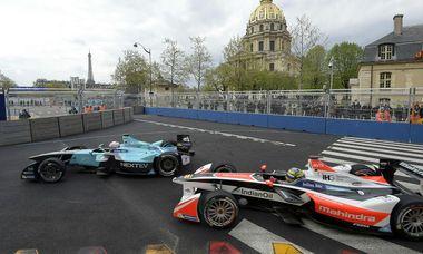 Gefahren werden die Rennen in Städten, das darf die Formel 1 nicht.