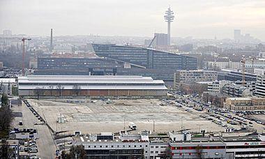 St. Marx: Entsteht hier bald ein Neubau für den ORF?