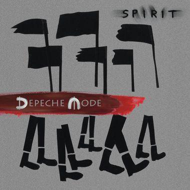 Das Cover des neuen Depeche-Mode-Albums.