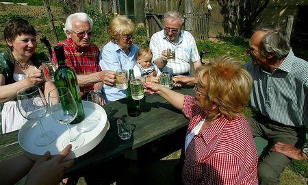 Best Ager haben hohe Ansprüche an ihren Alterswohnsitz / Bild: (c) APA (HARALD SCHNEIDER)