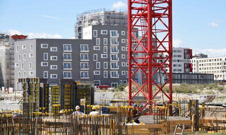 Immobilien-Verkäufe legen weiter zu / Bild: (c) Clemens Fabry