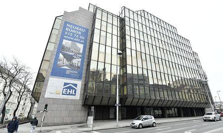 Der Glaspalast weicht einem Neubau / Bild: (c) APA/HANS KLAUS TECHT