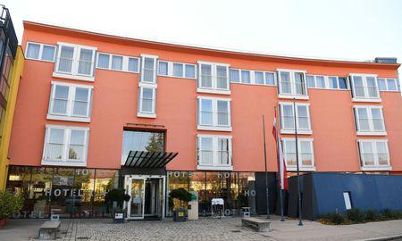 Gartenhotel Altmannsdorf / Bild: APA/HELMUT FOHRINGER