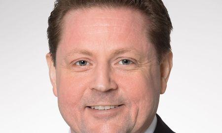 Claus Stadler ist Generalbevollmächtigter. / Bild: UBM