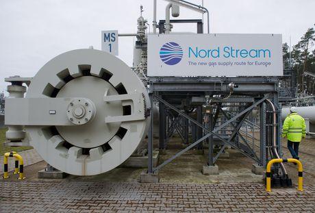 Ostsee-Erdgaspipeline Nord Stream / Bild:  APA/dpa-Zentralbild/Stefan Sauer (Stefan Sauer)