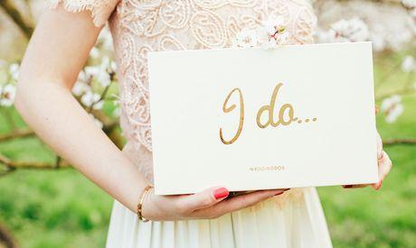 Bild: (c) Wedding Box / Elena Azzalini