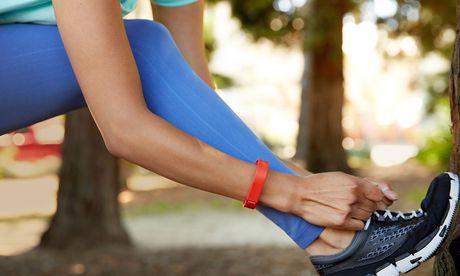 Symbolbild. / Bild: (c) Fitbit