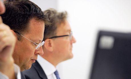 FMA-Chefs: Regeln sind jetzt klarer. / Bild: (c) Clemens Fabry