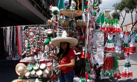 In die Verhandlungen mit Mexiko und Kanada soll neuer Schwung kommen.  / Bild: Reuters