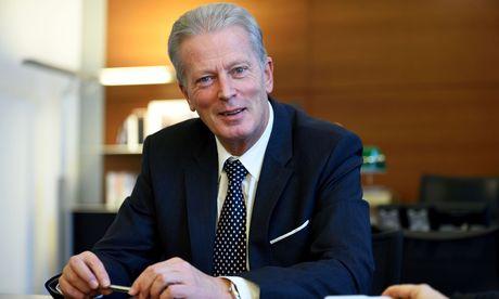 ÖVP-Chef Reinhold Mitterlehner  / Bild: (c) Clemens Fabry