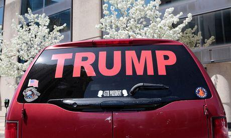 Die US-Wirtschaft kommt unter Trump nicht so recht vom Fleck.  / Bild: REUTERS