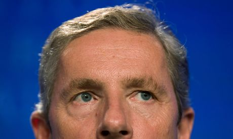 Klaus Kleinfeld / Bild: Reuters