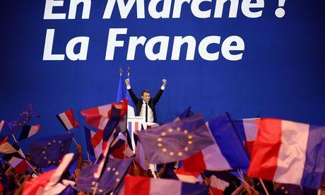 Bild:  AFP (ERIC FEFERBERG)