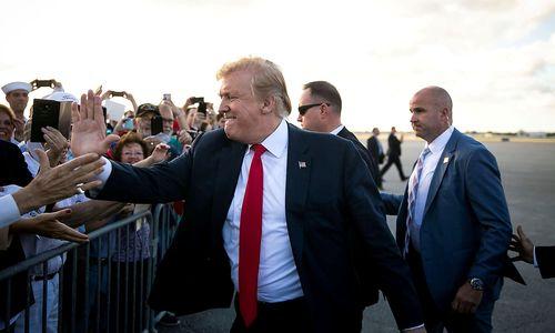Was der Mueller-Report für Trump heißt