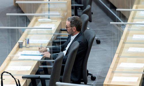 """""""Warum schweigen Sie?"""": Kickl schreibt Brief an Van der Bellen"""