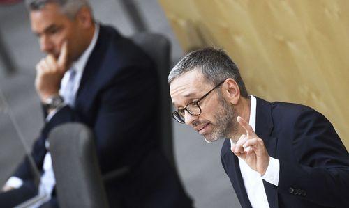 U-Ausschuss: Alle gegen die ÖVP [premium]