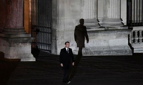 Wahlen | Macron will Vorsitz seiner Bewegung
