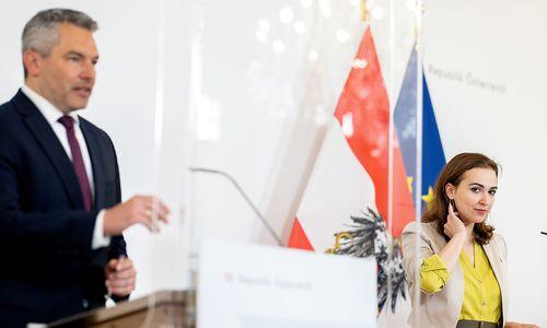 """""""Wird es mit uns nicht geben"""": ÖVP gegen Abschiebungsstopp nach Afghanistan"""