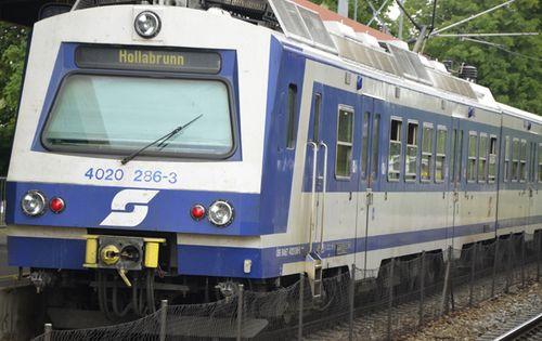Eine 4020er-Garnitur. Die Züge sind teilweise seit 34 Jahren im Einsatz und werden bald ausrangiert.