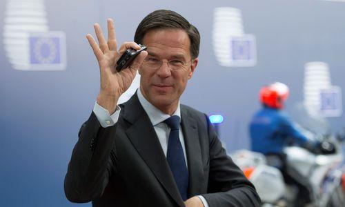 Regierungsbildung in Den Haag vorerst gescheitert