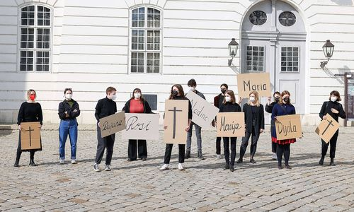 Heftige Kritik an Gewaltschutz nach Frauenmorden in Salzburg