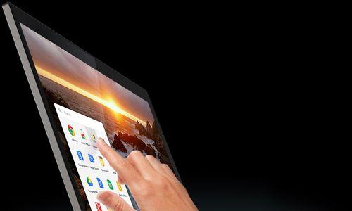 Chromebook Pixel Neuer TouchscreenLaptop