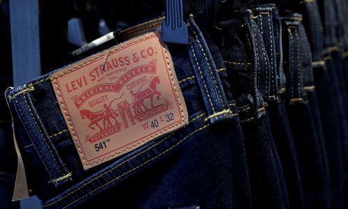 Jobabbau beim Erfinder der Blue Jeans