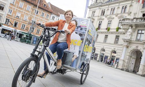 """Graz: Grüne für """"Klimaschutzkoalition"""""""