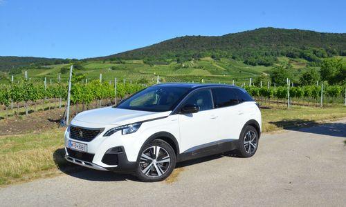 Peugeot 3008 Hybrid: So ein schöner Wagen  aber so ein Stromtheater!