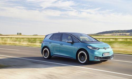 Volkswagen ID.3: Die dritte Macht