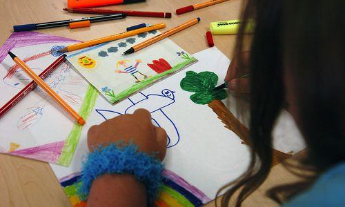 """An Schulen wird künftig """"Kunst und Gestaltung"""" unterrichtet"""