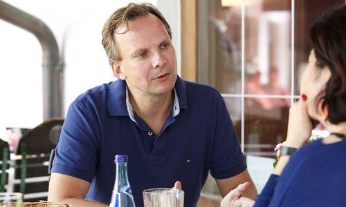 "T-Mobile-Chef Bierwirth: ""Es geht Richtung Digitalministerium"" [premium]"