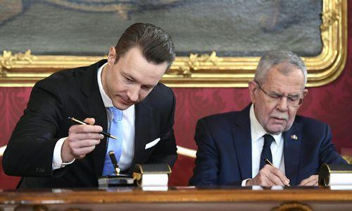 Wie die Hofburg Höchstrichtern helfen kann [premium]