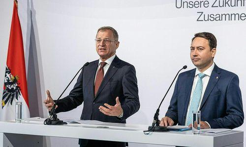 Oberösterreich: Koalition will strenge Integrationspolitik fortsetzen