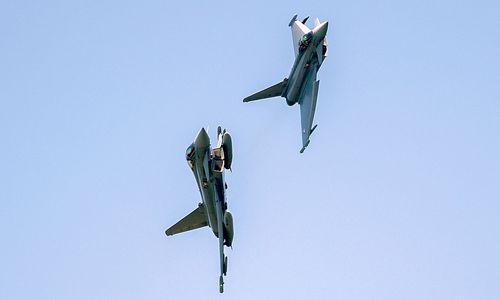 Kommission prüft Nato-Überflug [premium]