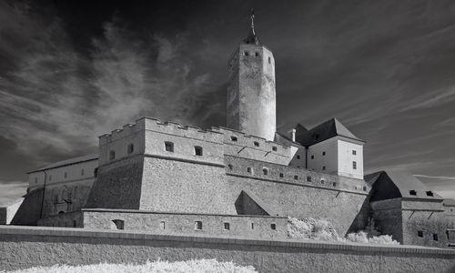 100 Jahre Burgenland: Wie kam es zu seinem Namen? [premium]
