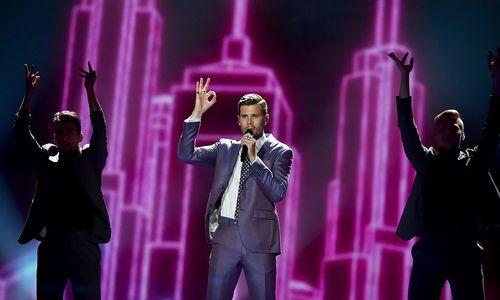 Eurovision Song Contest 2017: Diese Kandidaten treten beim zweiten Halbfinale an