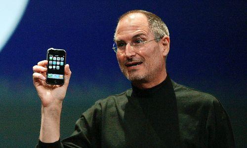 In zehn Jahren mehr als eine Milliarde iPhones verkauft