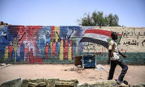 Militärrat im Sudan erklärte Bereitschaft zur Machtübergabe