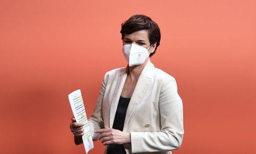 Rendi-Wagner will Impfstoff-Produktion in Österreich