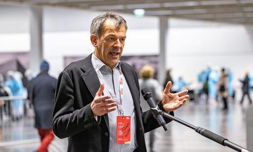 Innsbruck: Willi verhandelt mit Neos über Zusammenarbeit