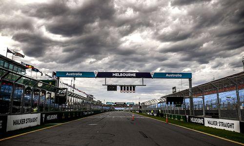 Formel-1-Saison könnte bis Ende Jänner verlängert werden
