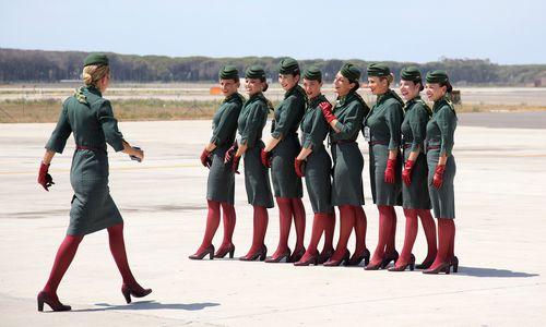 Alitalia, der Untergang des Nationalheiligtums [premium]