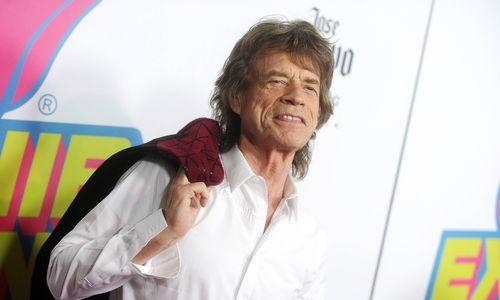 Konzert im Herbst: Rolling Stones kommen nach Düsseldorf